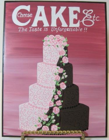 Bakery Logo Tile