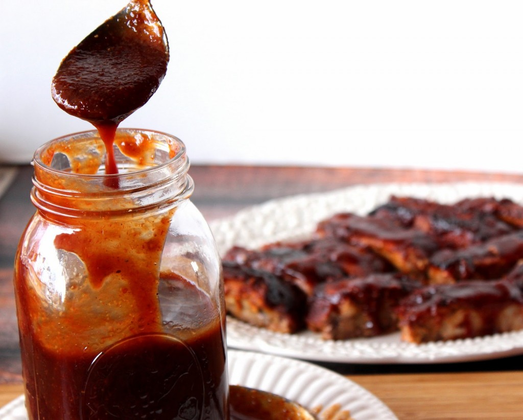 Sweet Asian Chili Sauce Recipe