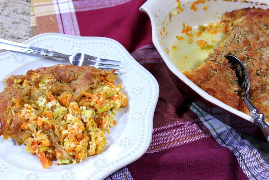 https://kudoskitchenbyrenee.com///2015/03/carrot-and-leek-gratin-plus-cookbook-giveaway.html