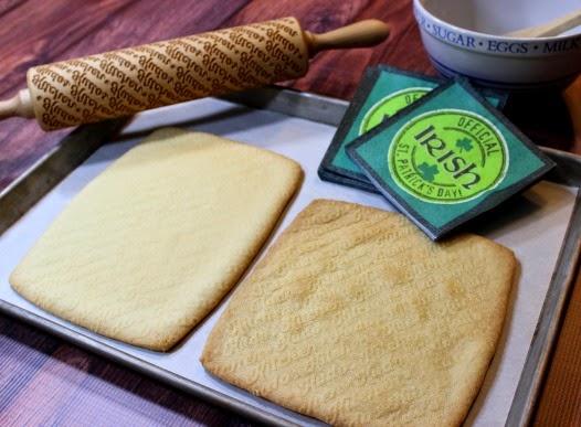 Traditional Irish Shortbread Recipe - Kudos Kitchen by Renee