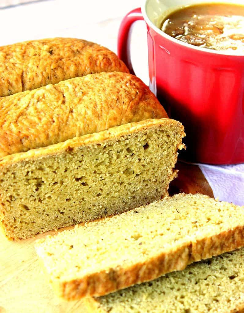 East To Make Avocado Yeast Bread with Cilantro ⋆ Kudos ...