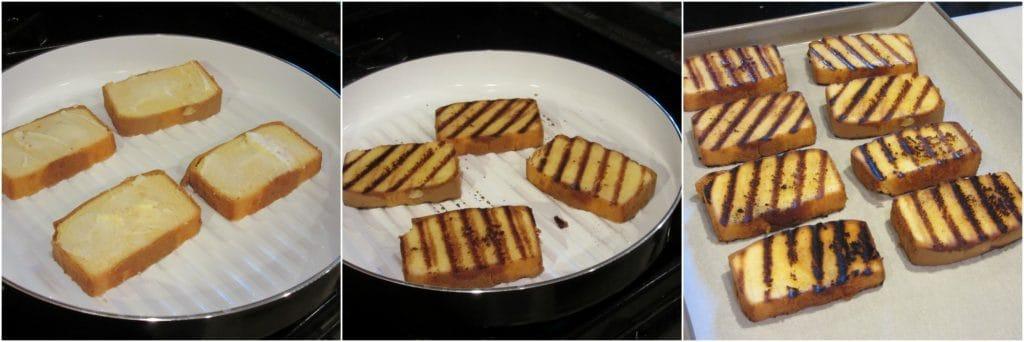 How to make grilled pineapple pound cake - kudoskitchenbyrenee.com