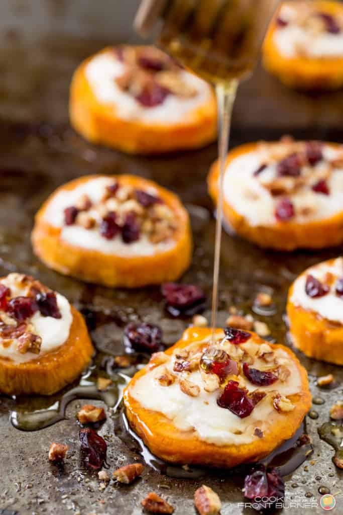 Thanksgiving Appetizer Roundup Friday's Featured Foodie Feastings