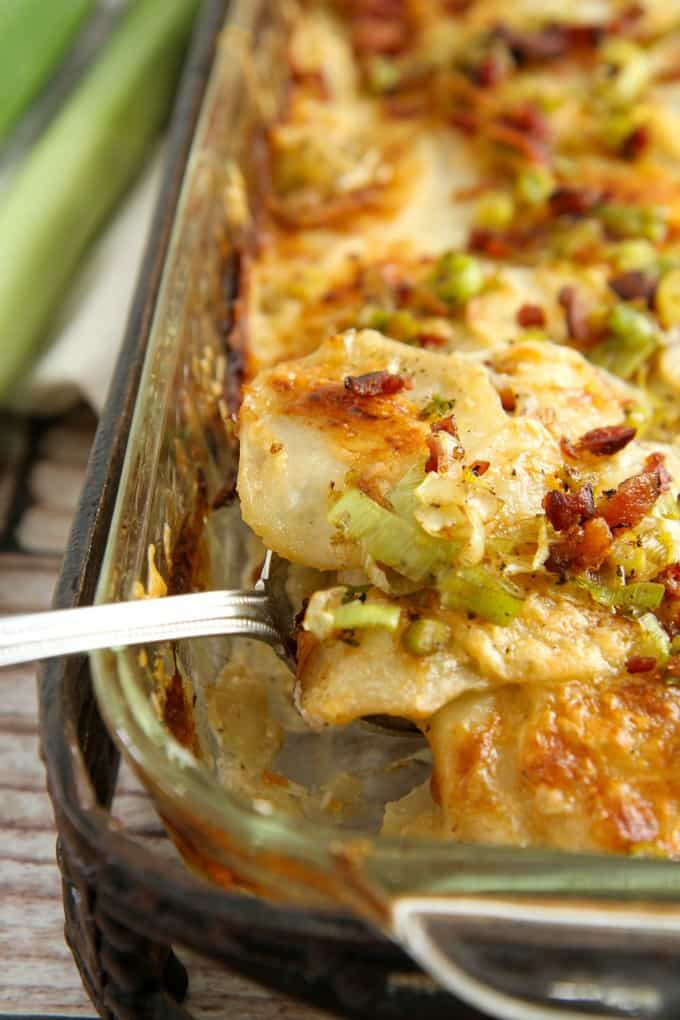 Popular Thanksgiving Side Dish Recipe Roundup