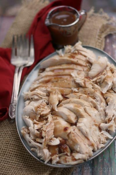 Thanksgiving Turkey Recipe Roundup