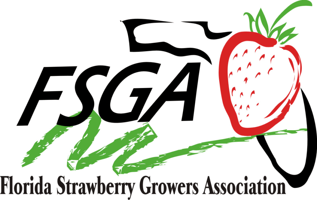 Florida Strawberry Growers Association Logo
