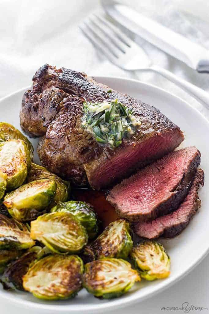 Valentine's Dinner Recipe Roundup