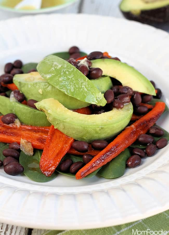 Amazing Avocado Recipe Roundup 2018 for Friday's Featured Foodie Feastings. - www.kudoskitchenbyrenee.com