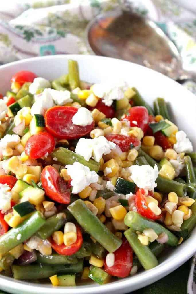 Best side dishes to serve at a bbq recipe roundup.
