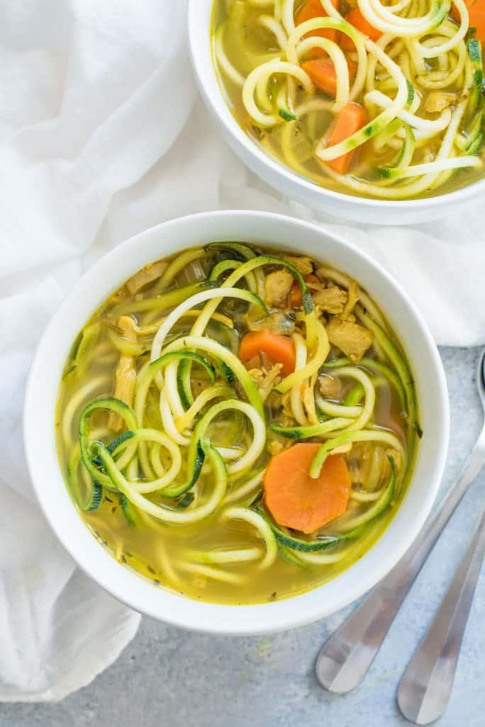 Amazing Zucchini Recipe Roundup