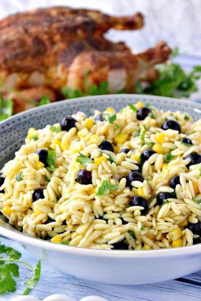 Sweet Corn Recipe Roundup